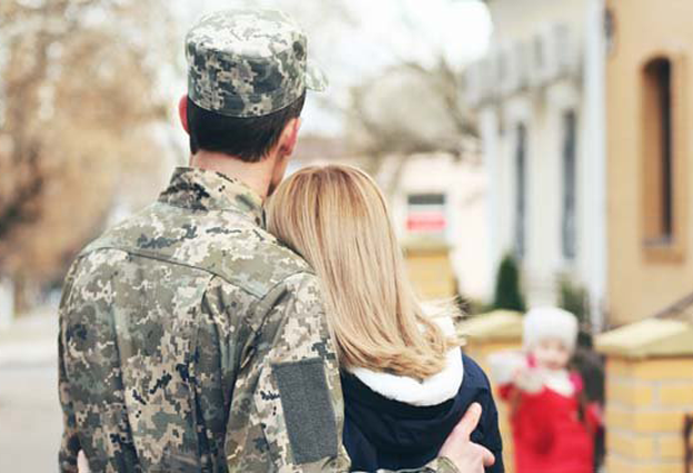 PTSD and Marriage