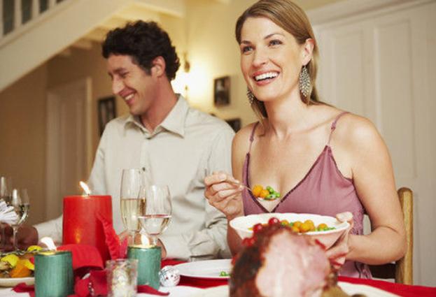 Tips for Splitting the Holidays
