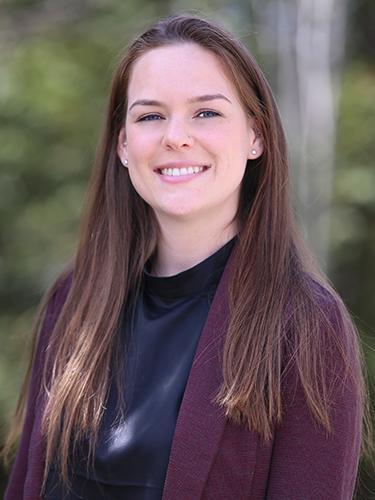 Rebecca Brant Therapist